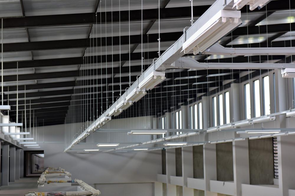 Industrial Building Design Build Contractor Malaysia