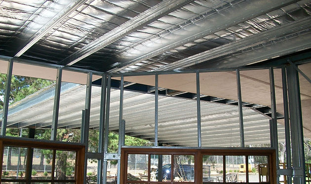 Purlin Contractor Malaysia | Supply and Install