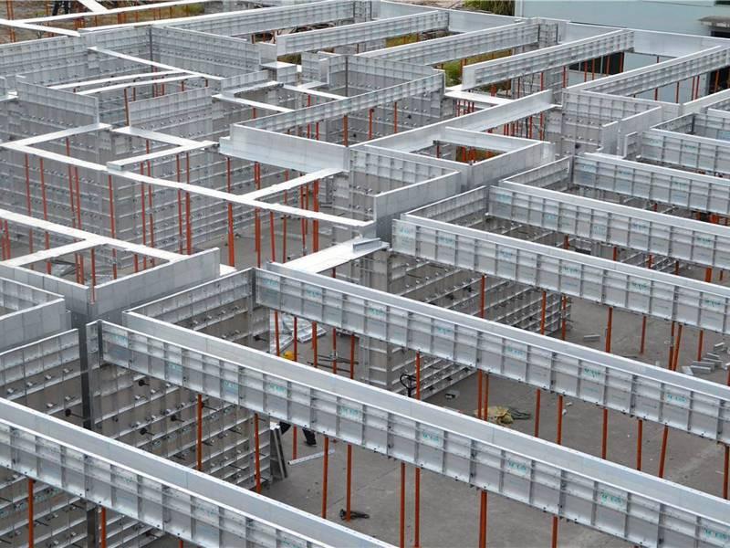 Aluminium Green Building Materials Supplier Malaysia