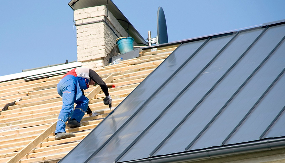 Roof Contractor Malaysia