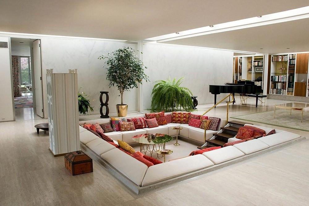 Living Room Design Malaysia