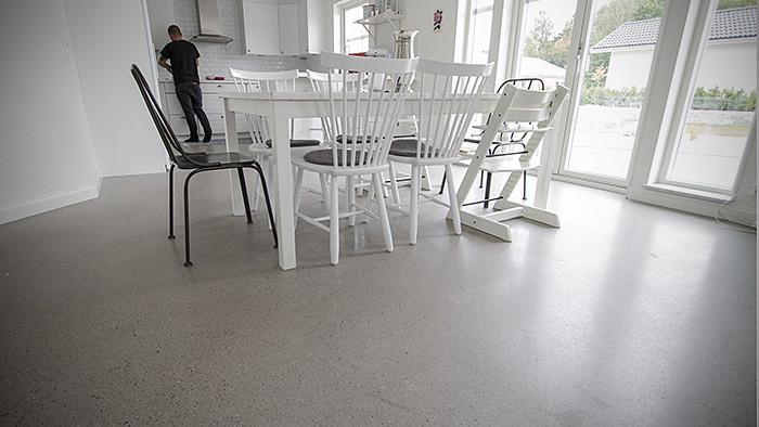 Concrete Floor Malaysia