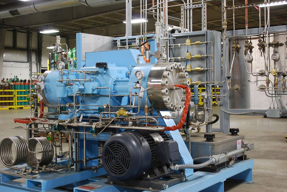 Factory Compressor Service Malaysia