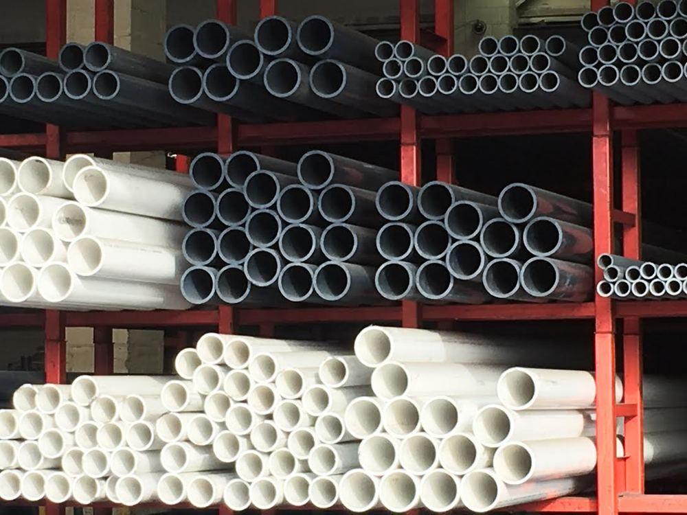 PVC Pipes Malaysia