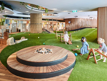 Childcare Centre | Early Childhood and Kindergarten