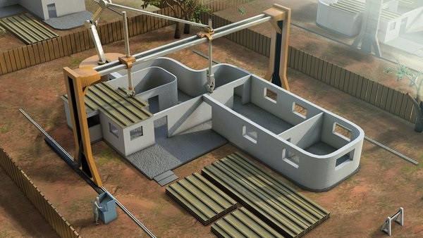 3D Construction Malaysia