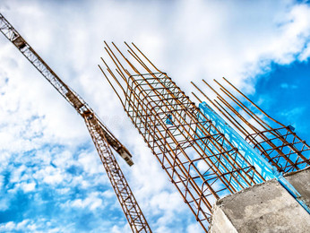 Steel Bar Supplier Malaysia | Construction & Industrial Steel Products