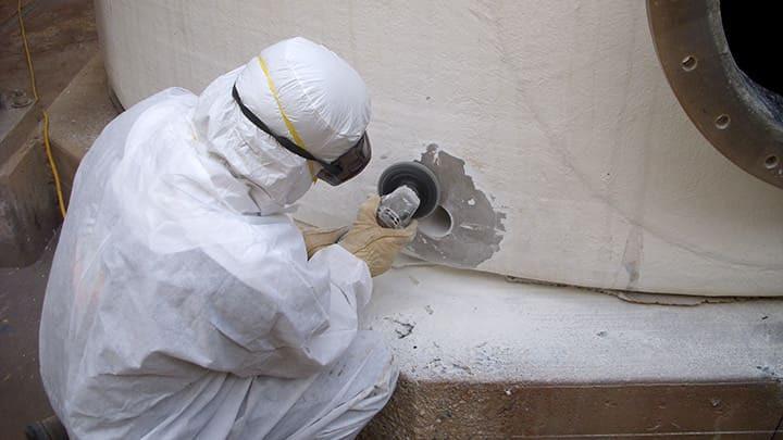 Tank Repair Contractor Malaysia