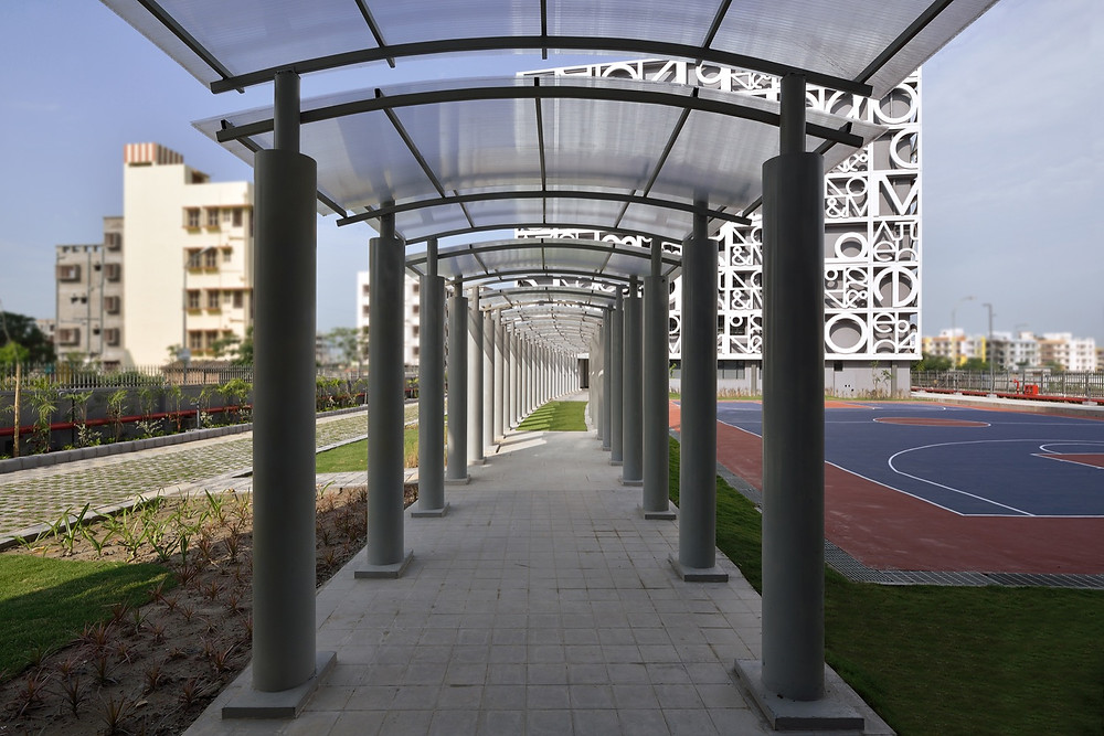 Pathway Shelter