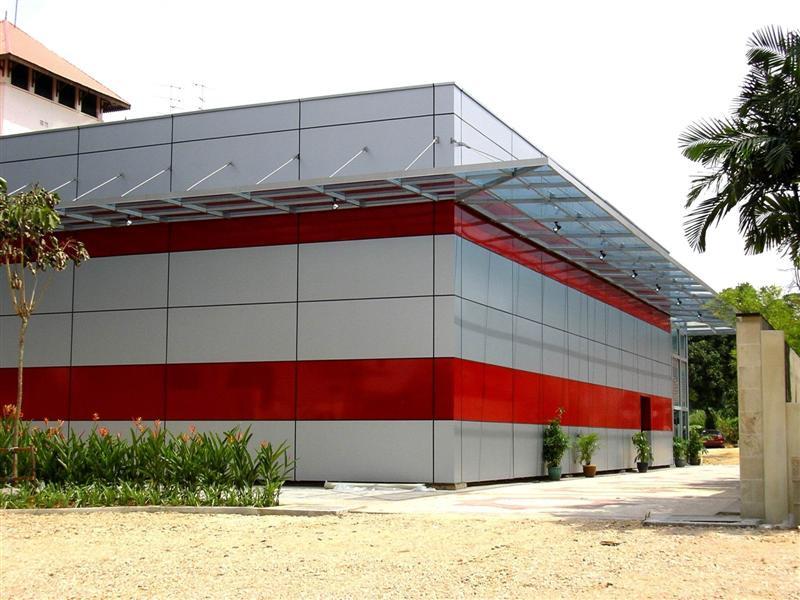 Aluminium Composite Panel Supplier Selangor