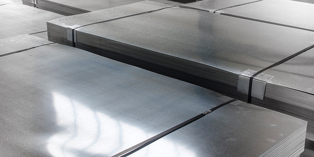 Custom Made Mild Steel Sheet Supplier Malaysia