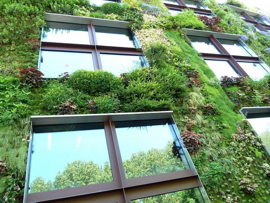 Green Building Design Malaysia