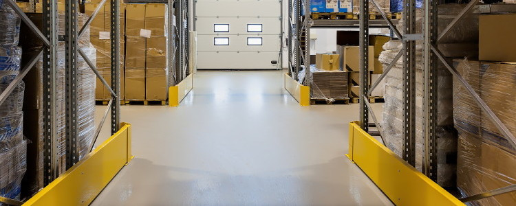 Epoxy Protective Coating Supplier Malaysia