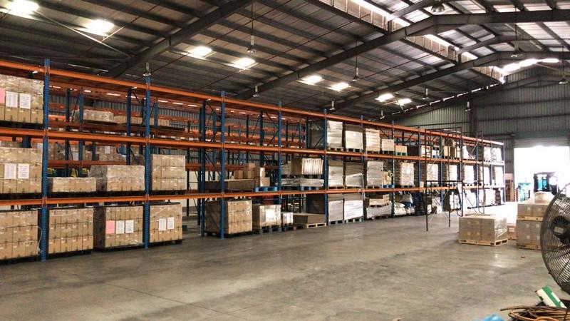 Warehouse Renovation Contractor Malaysia