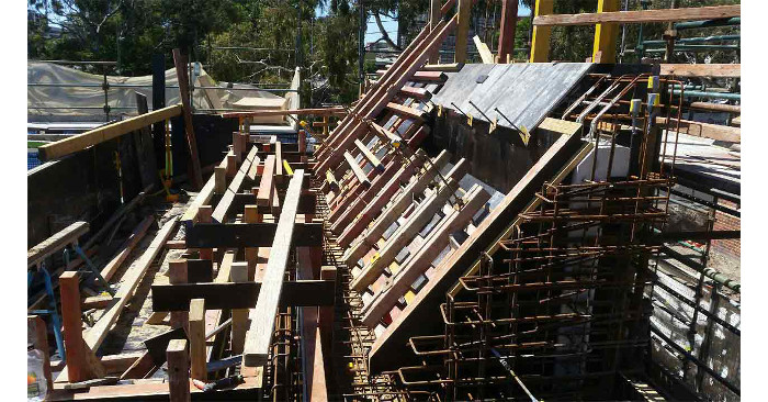 Timber Formwork Supplier Malaysia