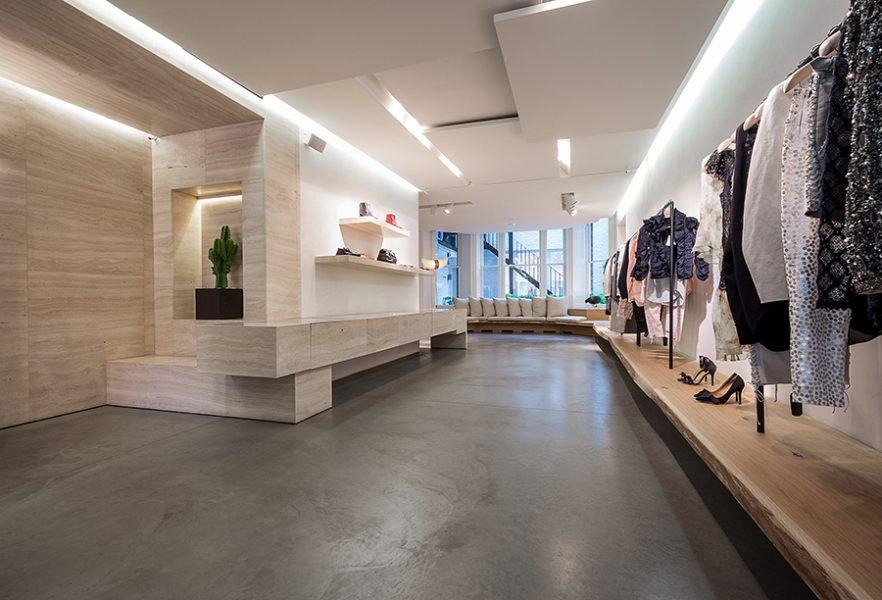 Decorative Concrete Floor Malaysia