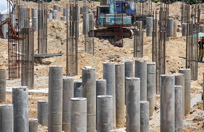 Precast Concrete Pile Malaysia