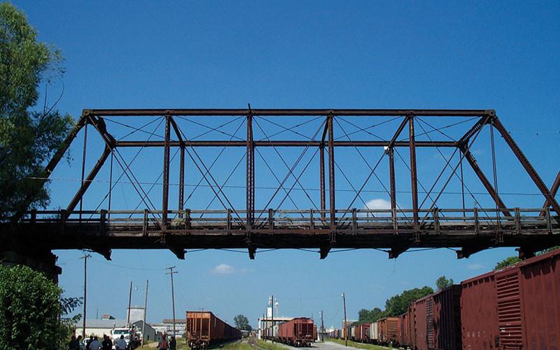Arch Bridge Supplier Malaysia