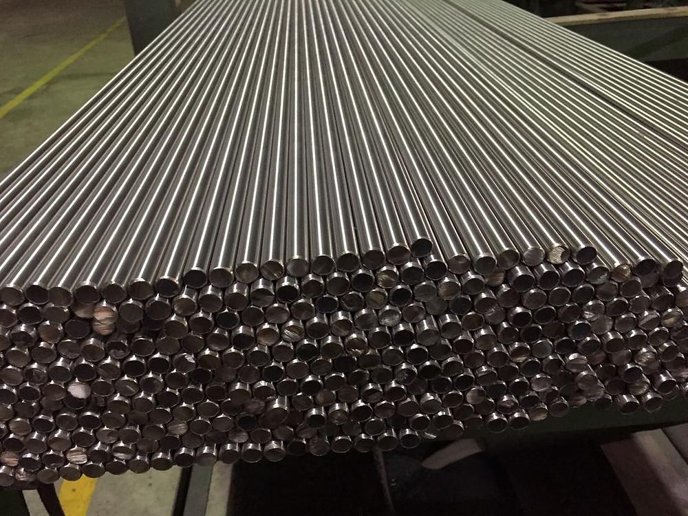 Mild Steel Bar Supplier Malaysia