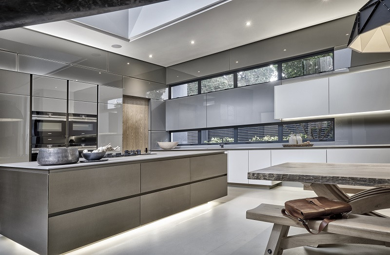 Kitchen Contractor Malaysia