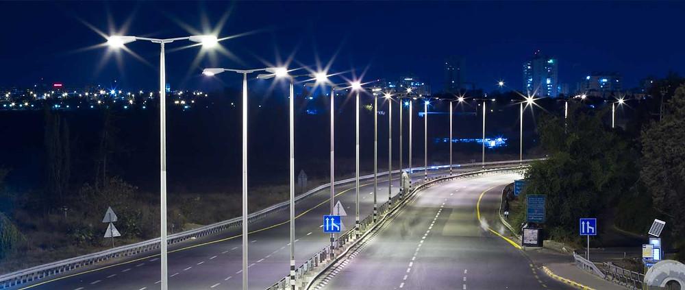 Street Lighting Malaysia
