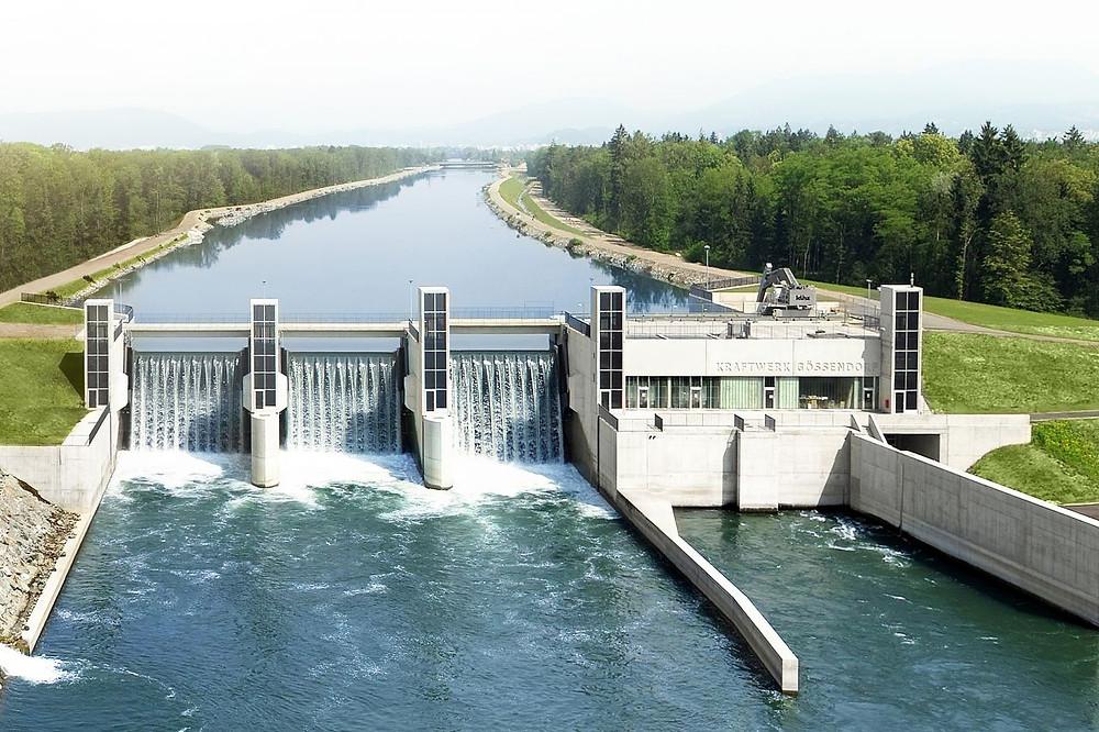 Hydropower Malaysia
