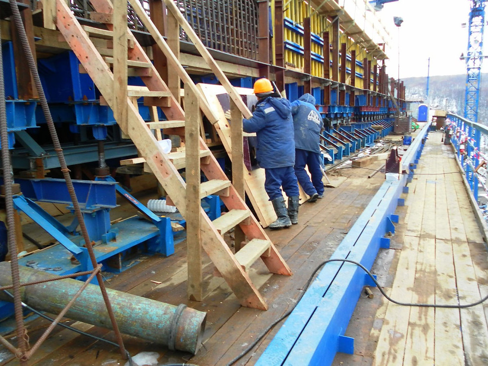 Building Formwork Supplier Malaysia