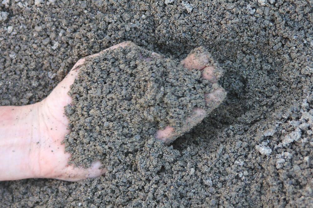 Concrete Sand Malaysia