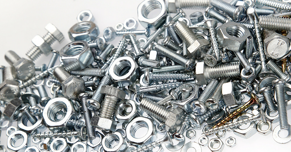 Stainless Steel Bolts and Nuts Malaysia