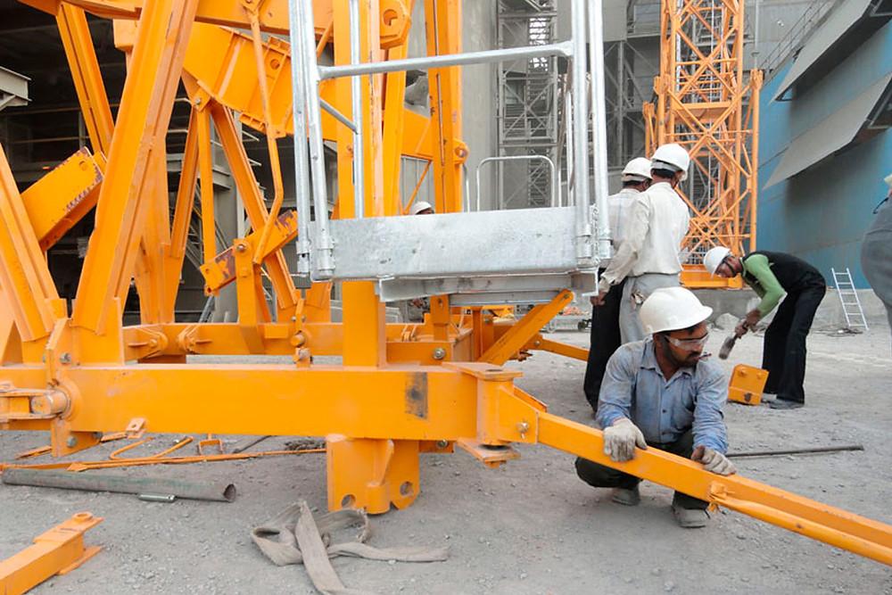 Construction Platform Malaysia