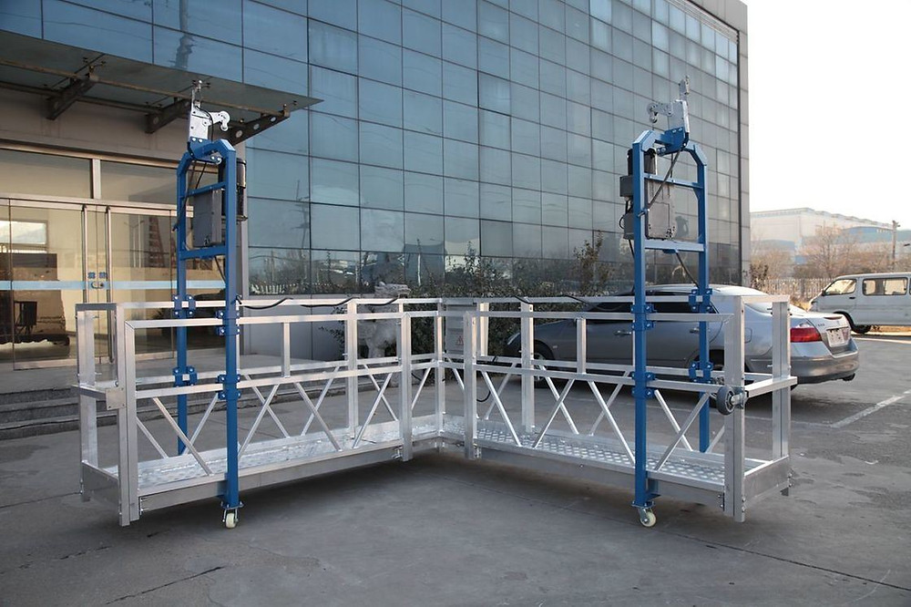 Suspended Platform System Malaysia