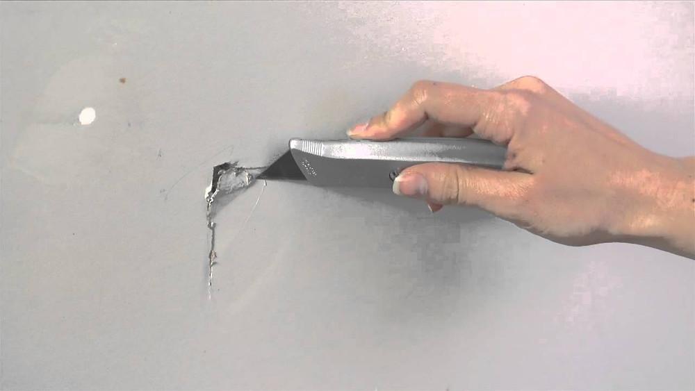 Wall Crack Repair Contractor KL