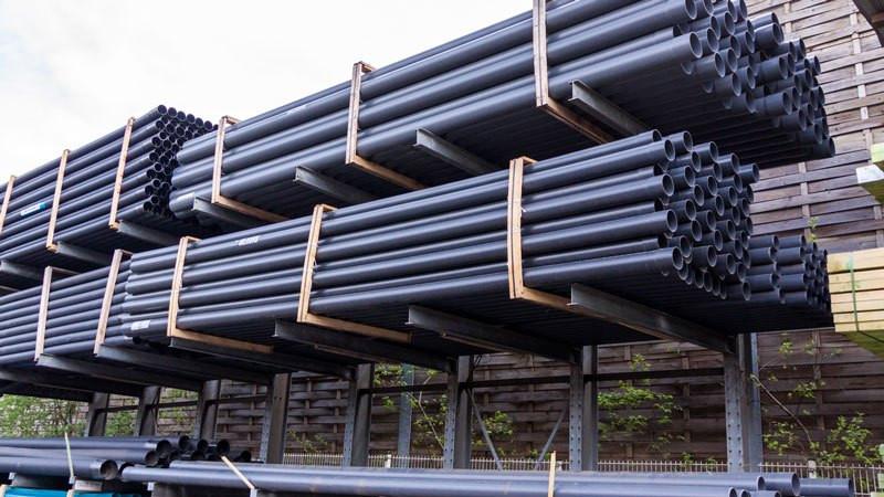 Steel Bar Malaysia