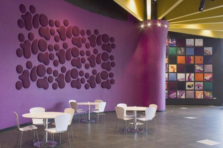 Texture Wall Design Malaysia