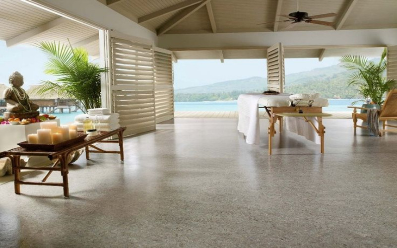 Self-Leveling Cement Malaysia