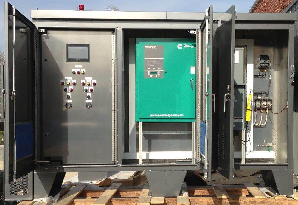 Electrical Enclosure Malaysia
