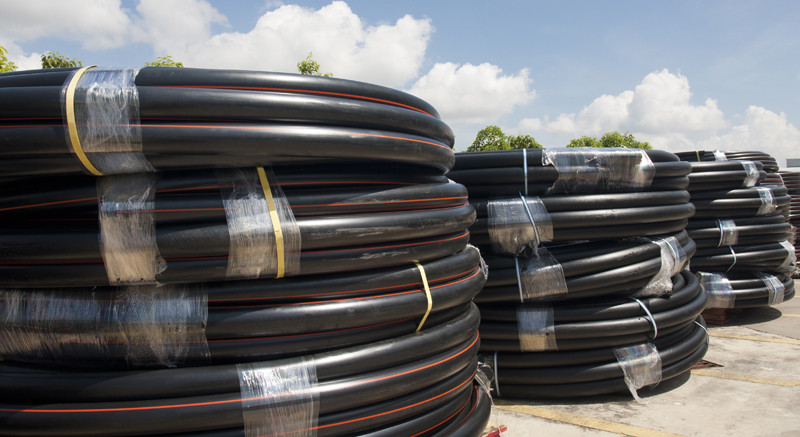 HDPE Pipe Supplier Malaysia