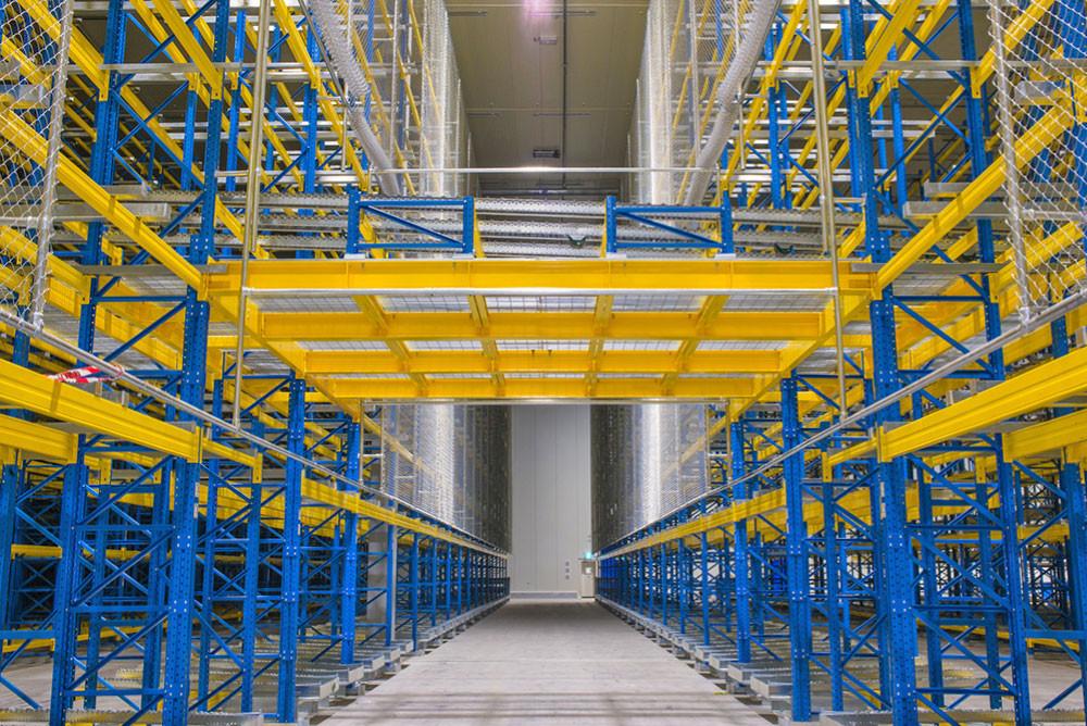 Pallet Storage System Malaysia