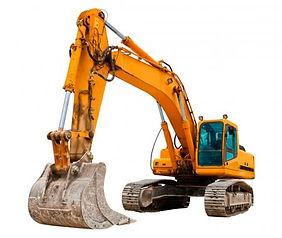 Construction Equipment Excavator 2 Malay