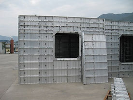 aluminum formwork malaysia