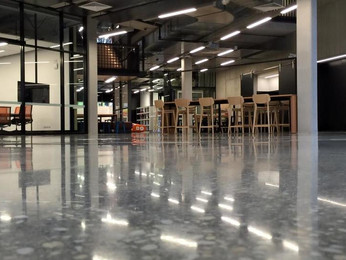 Polished Concrete Contractor Malaysia | Supply & Install