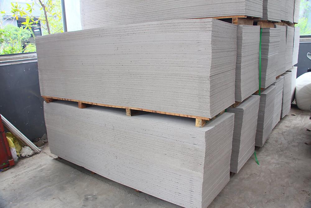 Calcium Silicate Board Supplier Malaysia