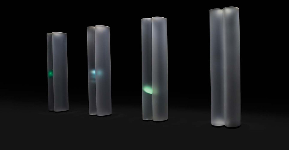 Frosted Acrylic Tube Supplier