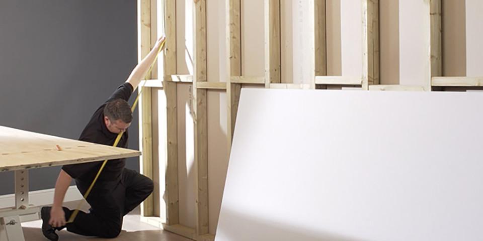 Plasterboard Installer Malaysia