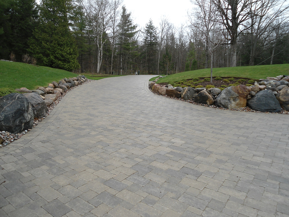 Driveway Paving Stone Supplier Malaysia