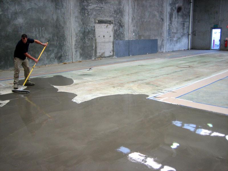 PU Flooring Contractor Malaysia