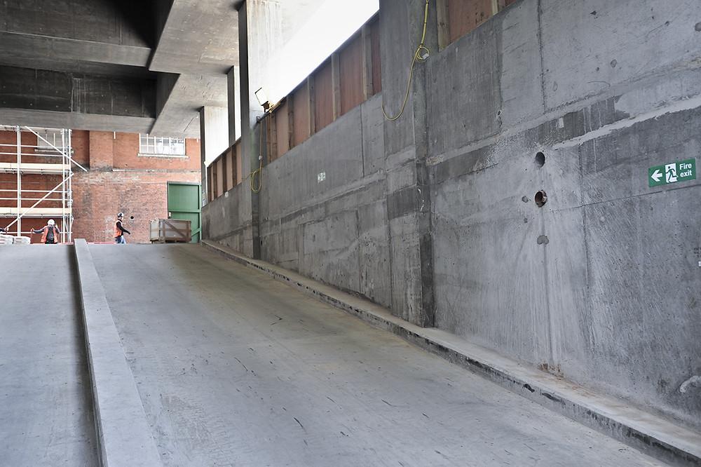 Steel Fibre Concrete Supplier Malaysia