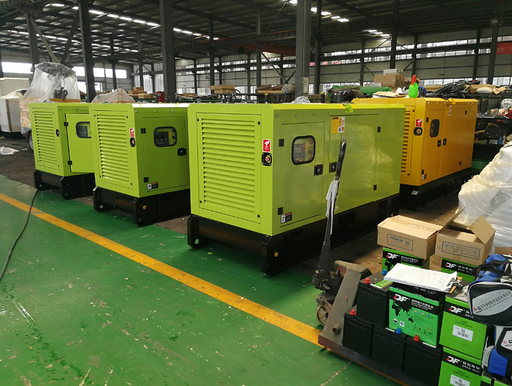 Generator Set Malaysia