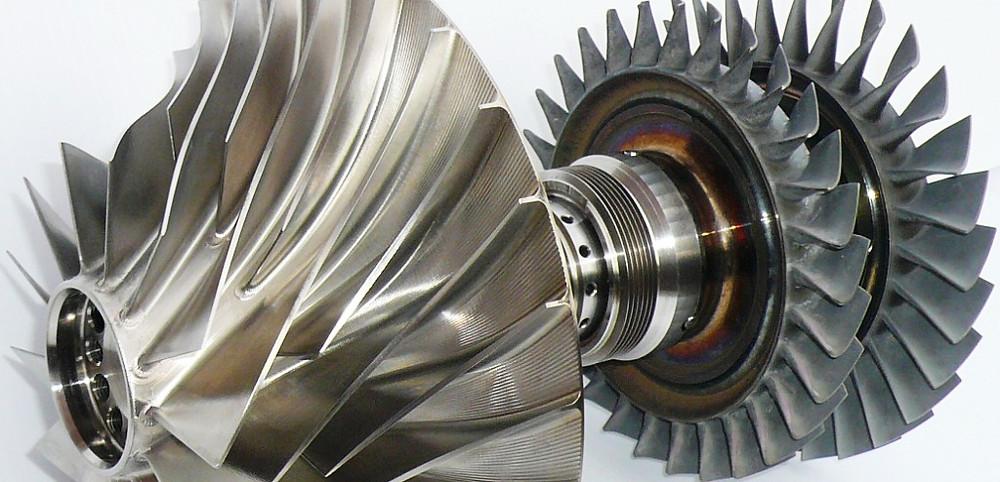 Turbine Contractor Malaysia