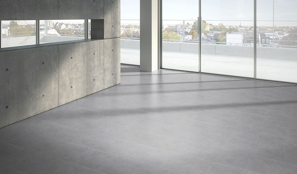 Vinyl Flooring Contractor Malaysia